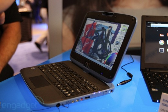 Intel Classmate PC