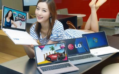 LG Xnote P220