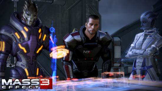 PAX Prime 2011 - Ни для кого не секрет, что в Mass Effect 3 игроков ждет огромное количество заданий, которые можно решить несколькими способами