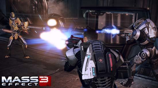 PAX Prime 2011 - Компаньоны в Mass Effect 3 станут более