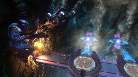 PAX Prime 2011 - Halo: Combat Evolved Anniversary порадует поклонников серии не только знакомыми локациями, но и заметно похорошевшей графикой