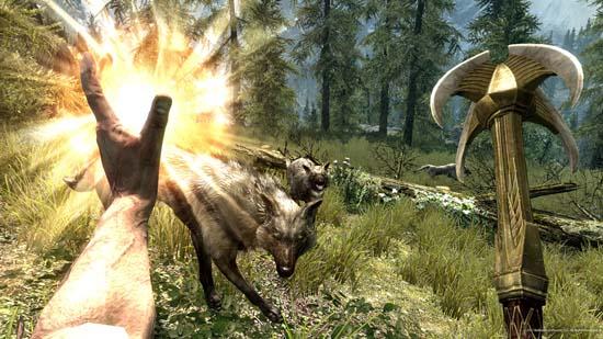 PAX Prime 2011 - В составе команды, работающей над The Elder Scrolls V: Skyrim, есть люди, которые приложили руку к таким известным блокбастерам, как The Elder Scrolls III: Morrowind, Fallout 3 и The Elder Scrolls IV: Oblivion