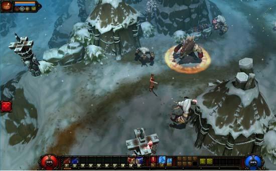 PAX Prime 2011 - Torchlight II порадует нас не только мультиплеером - появится смена времени суток и динамические погодные эффекты