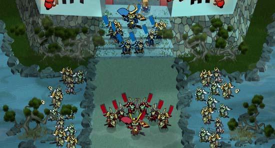 PAX Prime 2011 - Сражения в Skulls of the Shogun, как ни странно, будут происходить в загробном мире