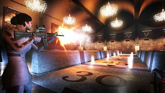 PAX Prime 2011 - По словам создателей The Secret World, мир игры основан на всевозможных