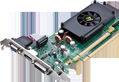Ferra.ru - Видеокарта NVIDIA GeForce 405 на базе GT218 ...