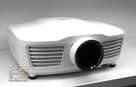 Проектор Epson EH-R2000