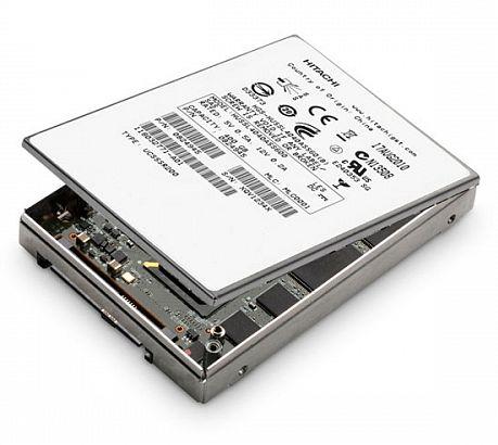 Hitachi Ultrastar SSD400S