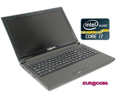 Ноутбук Eurocom