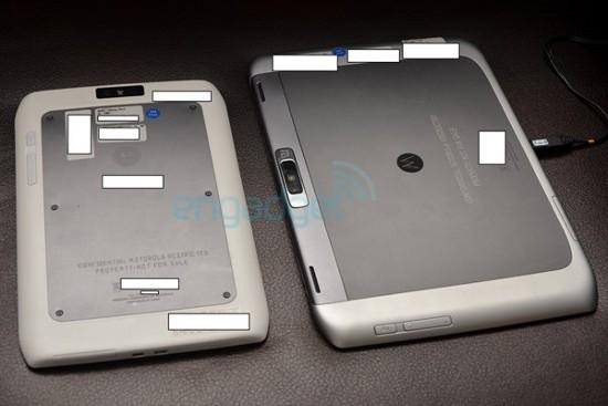 Motorola Xoom 2 � Xoom 2 Media Edition