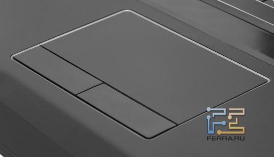 Сенсорная панель Dell Alienware M17x R3