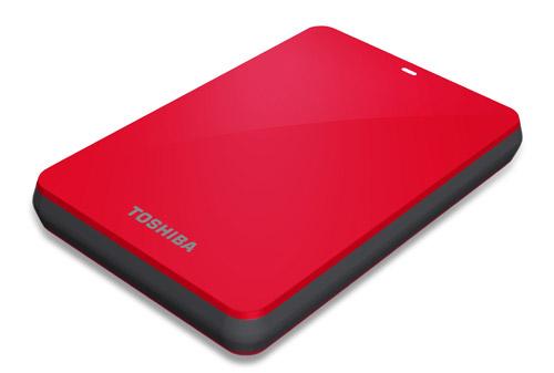 Toshiba Canvio 3.0