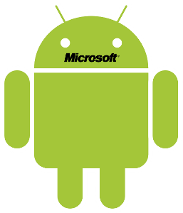 Microsoft � Android