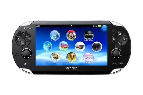 PlayStation Vita на Tokyo Game Show 2011 была в центре внимания