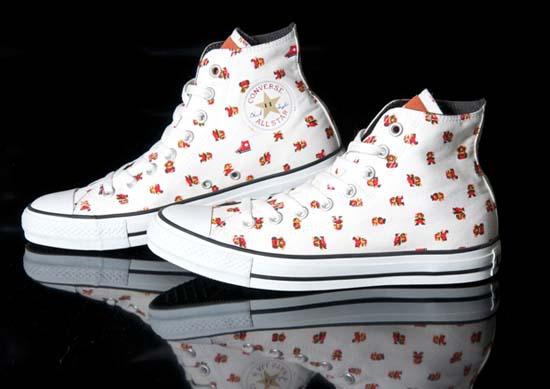 Tokyo Game Show 2011 - Конечно, эта обувь не только здорово выглядит - она удобная и качественная