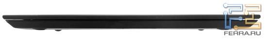 Передний торец Lenovo ThinkPad X1