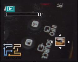 Fujifilm FinePix JX350. Просмотр максимально увеличенного фрагмента