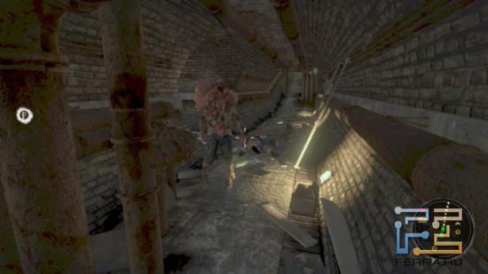 В Dead Island зомби радуют разнообразием. Этот