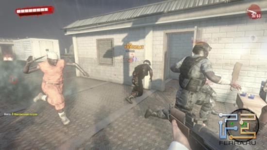 Иногда зомби в Dead Island становится очень много - в такие минуты вспоминаешь о Left 4 Dead, когда один из игроков случайно активировал сигнализацию у какой-нибудь машины