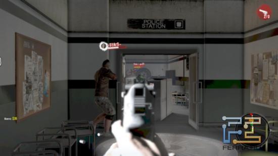 Темп большинства перестрелок в Dead Island неуловимо напоминает о S.T.A.L.K.E.R. - такие же неспешные