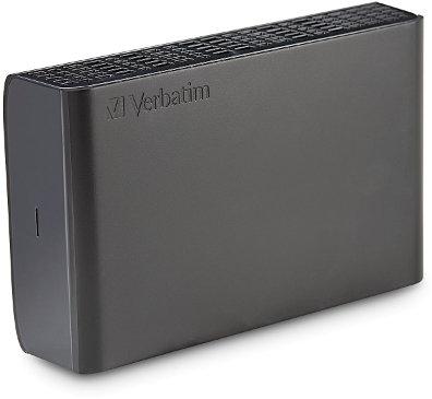 Verbatim Store-n-Save USB 3.0