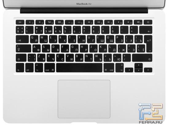 Клавиатура Apple MacBook Air 13,3