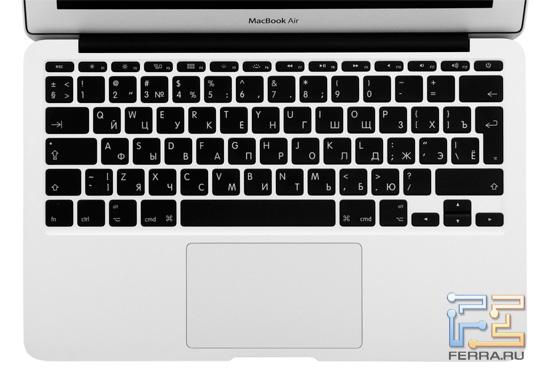 Клавиатура Apple MacBook Air 11,6