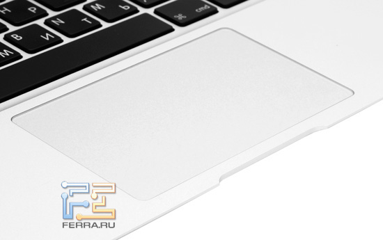 Тачпад Apple MacBook Air 11,6
