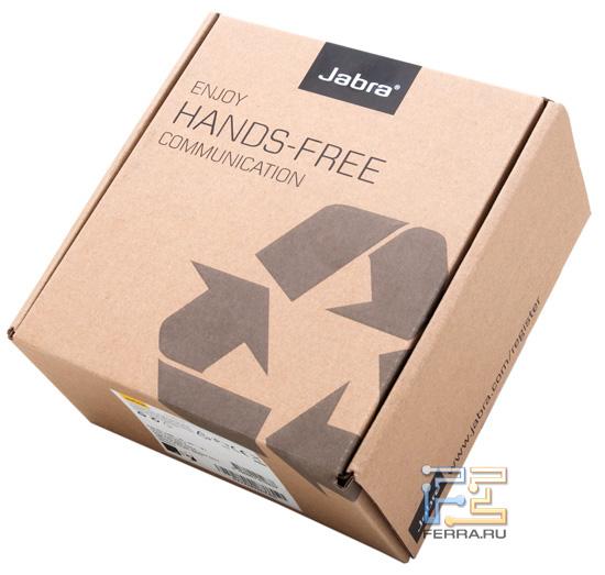 Упаковка Jabra Pro 9450