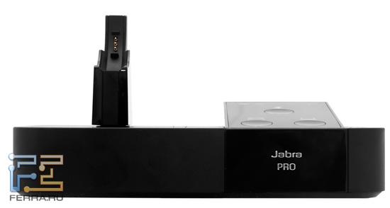 Передняя панель Jabra Pro 9450