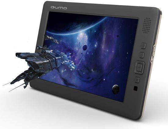 QUMO Reality 3D