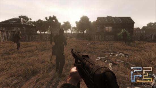 В некоторые моменты Red Orchestra 2: Heroes of Stalingrad заставляет вспомнить о серии тактических экшенов Brothers In Arms