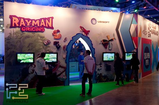 Игромир 2011: Sony, как и Microsoft, делает ставку на игры для всей семьи