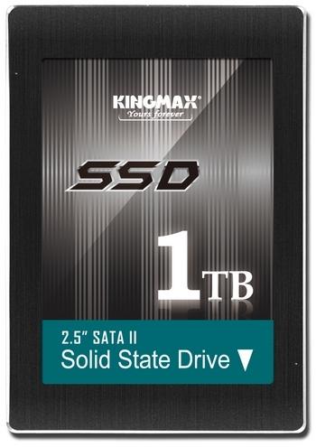 Kingmax SSD