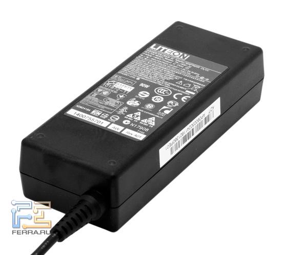 Блок питания Acer Aspire 5560G