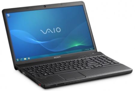 Sony VAIO VPC-EH1L1R