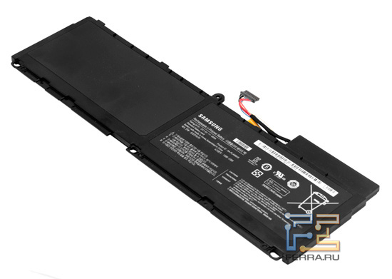 Аккумулятор Samsung 900X3A