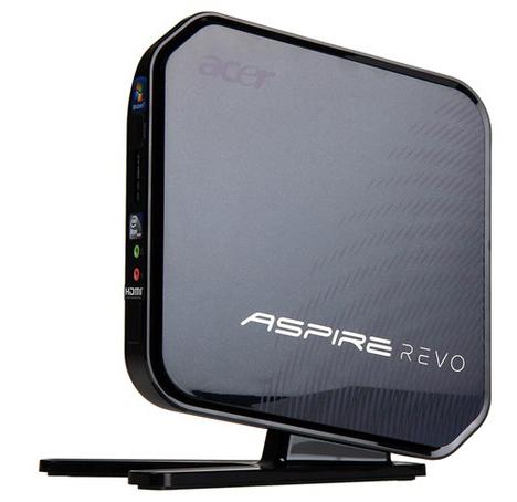 Acer AspireRevo R3700