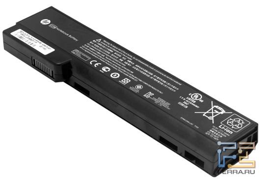 Аккумулятор HP ProBook 6360b