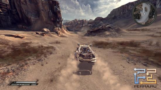 Прежде, чем выбираться в пустоши Rage, не лишним будет проверить боезапас - как героя, так и авто