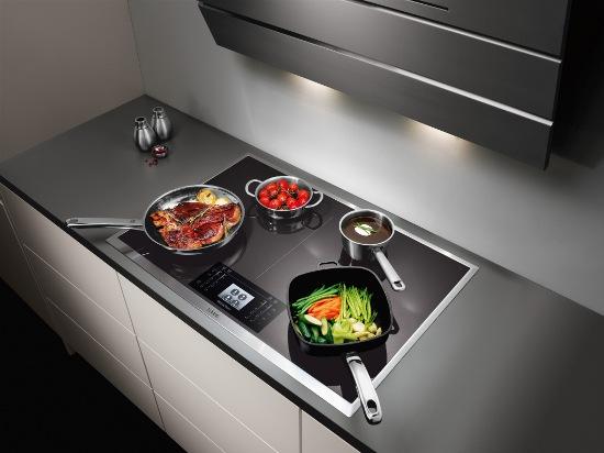 Индукционная плита не видит посуду что делать