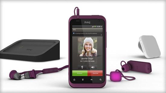 Набор аксессуаров HTC Rhyme