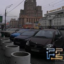 Пример фотографии, снятой камерой смартфона HTC Rhyme