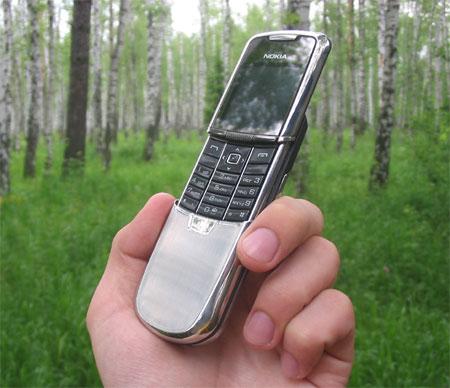 Телефон нокия 8800
