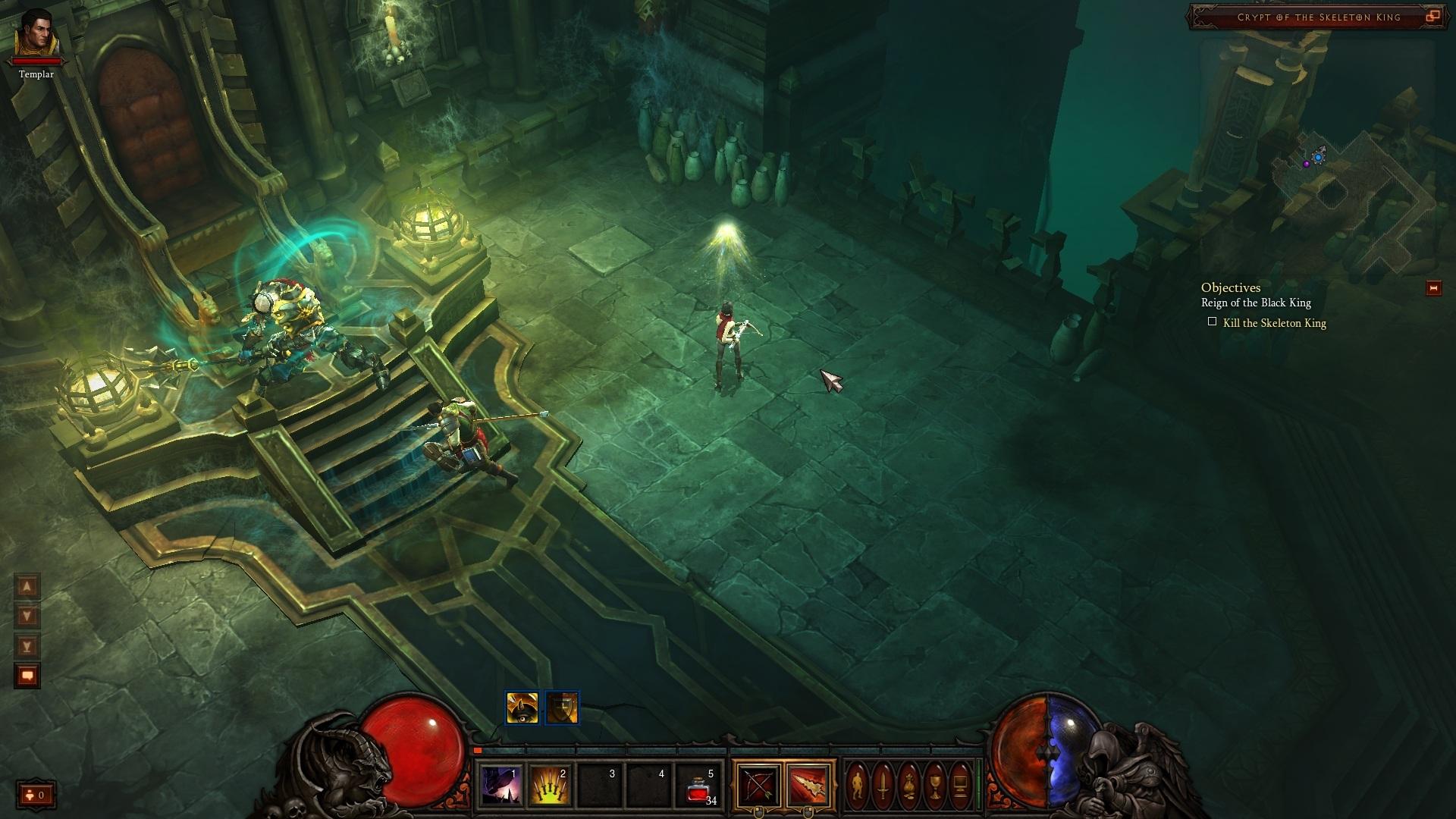Игры Типа Diablo 3