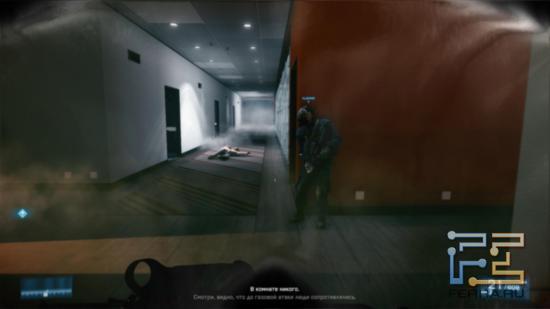 Прохождение Battlefield 3 впору приравнять к значку