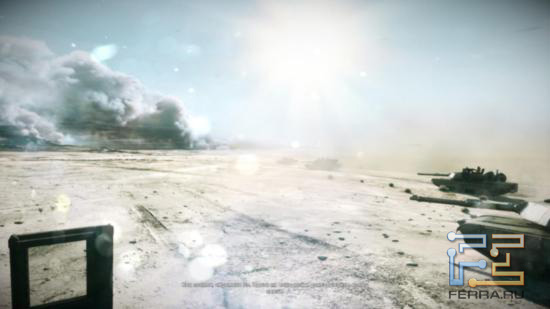 Battlefield 3 - Ну как тут не вспомнить о классической фразе