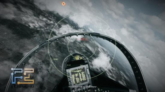В таких миссиях Battlefield 3, как эта, цели имеют второстепенное значение. На первый план выходит так называемый
