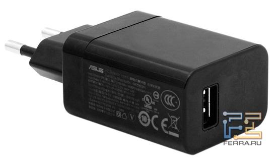 �������� ���������� ��� USB, �������������� � ��������� � ASUS Slider SL101