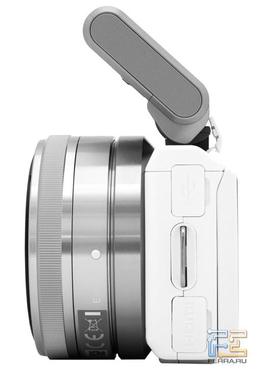 Sony NEX-5N � ������������� ��������